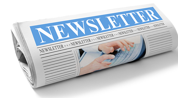 Quarterly Newsletter Coming Soon!
