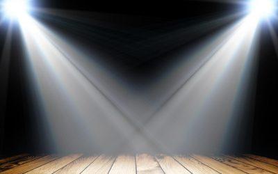 Spotlight on Gloria B-E. – April 2021