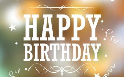 January Birthdays at ADC